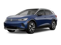 2021 Volkswagen ID.4 1st Edition Sport Utility