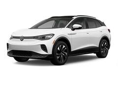2021 Volkswagen ID.4 Pro S Sport Utility