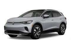 2021 Volkswagen ID.4 Pro S SUV