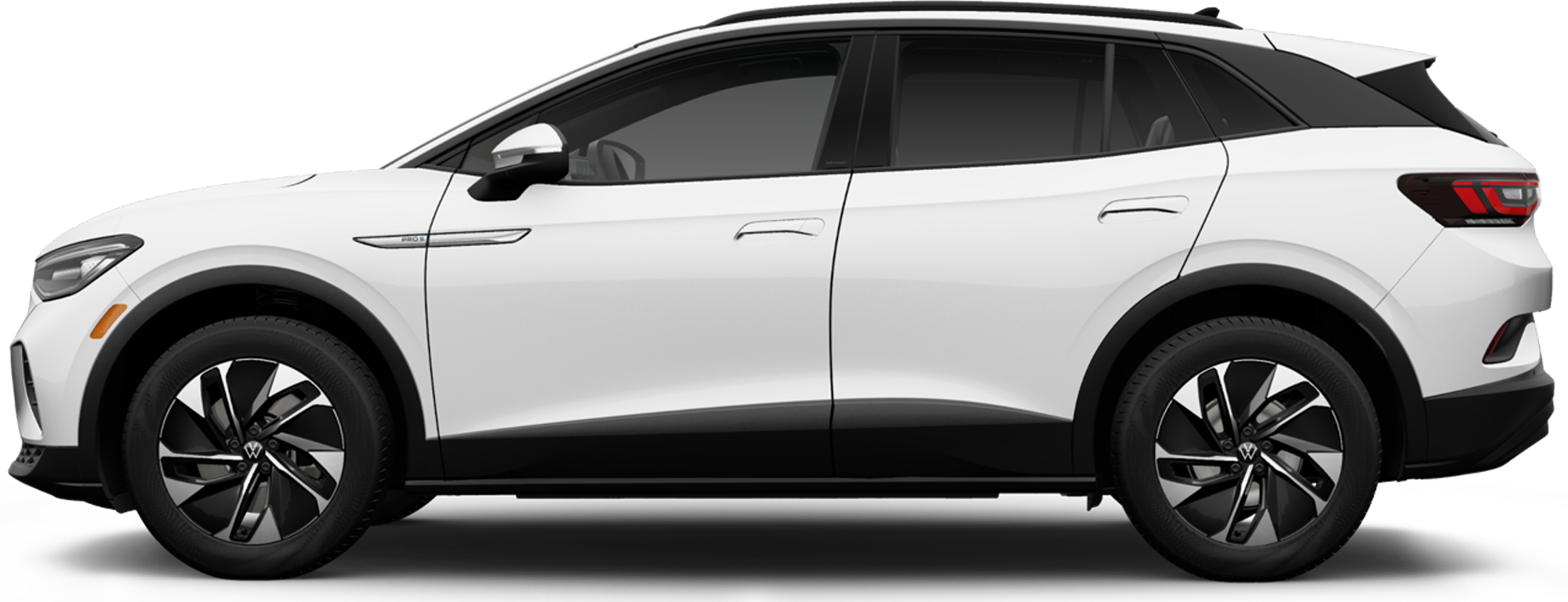 2021 Volkswagen ID.4 SUV Pro S
