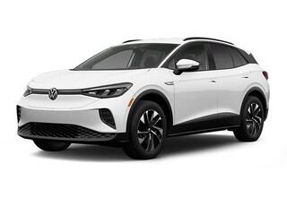 New 2021 Volkswagen ID.4 Pro SUV Salem, OR