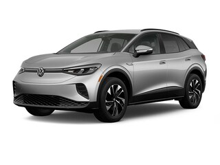 New 2021 Volkswagen ID.4 Pro SUV for sale in Atlanta, GA