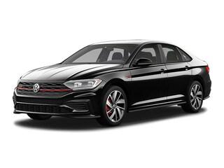 2021 Volkswagen Jetta GLI Autobahn Sedan