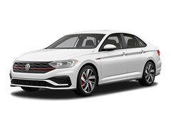 new 2021 Volkswagen Jetta GLI 2.0T Autobahn Sedan for sale near Bluffton
