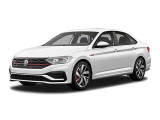 New 2021 Volkswagen Jetta GLI 2.0T Autobahn Sedan Salem, OR