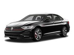 2021 Volkswagen Jetta GLI Autobahn Manual Sedan