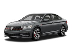 new 2021 Volkswagen Jetta GLI 2.0T S Sedan for sale in Savannah