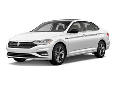 New 2021 Volkswagen Jetta 1.4T R-Line Sedan in North Charleston, SC