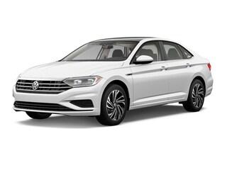 New 2021 Volkswagen Jetta SEL Sedan in Grand Rapids, MI