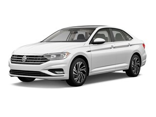 New 2021 Volkswagen Jetta 1.4T SEL Premium Sedan for sale in Mandeville, LA