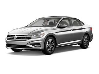 New 2021 Volkswagen Jetta SEL Premium Sedan in Grand Rapids, MI