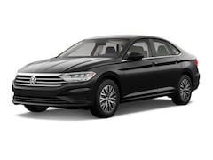 new 2021 Volkswagen Jetta 1.4T S Sedan for sale near Bluffton