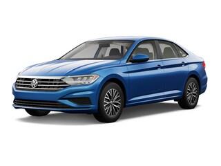 New 2021 Volkswagen Jetta 1.4T S w/Drivers Assistance Package Manual Sedan for sale in Atlanta, GA