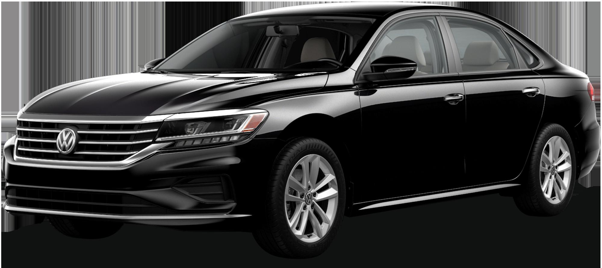 2021 Volkswagen Passat Incentives, Specials & Offers in ...