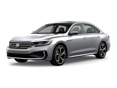 New Volkswagen Models for sale 2021 Volkswagen Passat 2.0T R-Line Sedan 1VWMA7A34MC001959 in Canron, OH