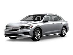 New 2021 Volkswagen Passat 2.0T SE Sedan for sale in Fort Collins CO