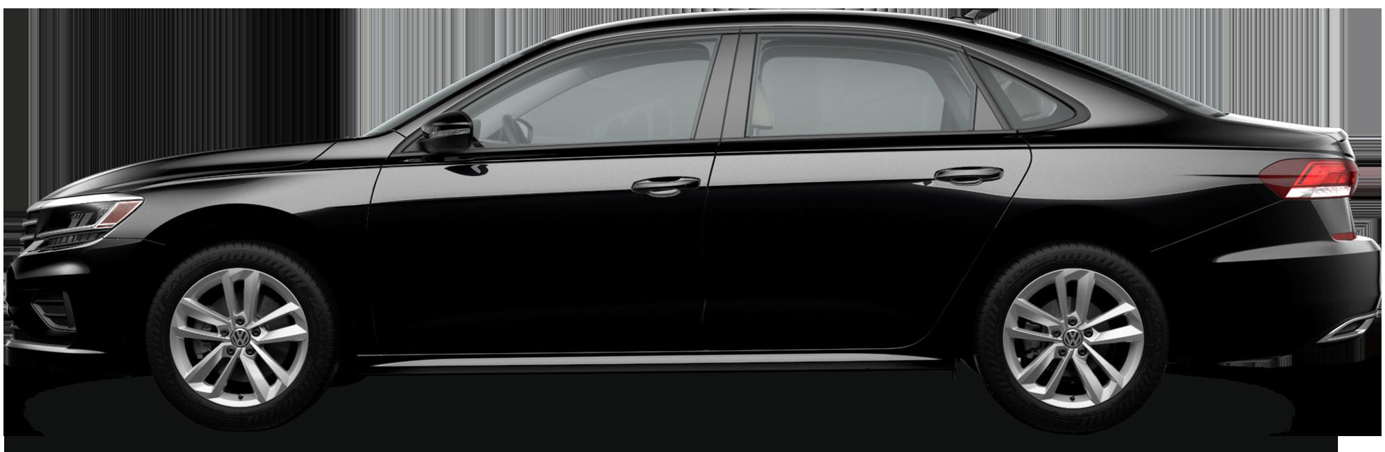2021 Volkswagen Passat Sedan 2.0T S