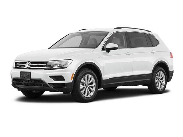 2021 Volkswagen Tiguan SUV Digital Showroom   Volkswagen ...
