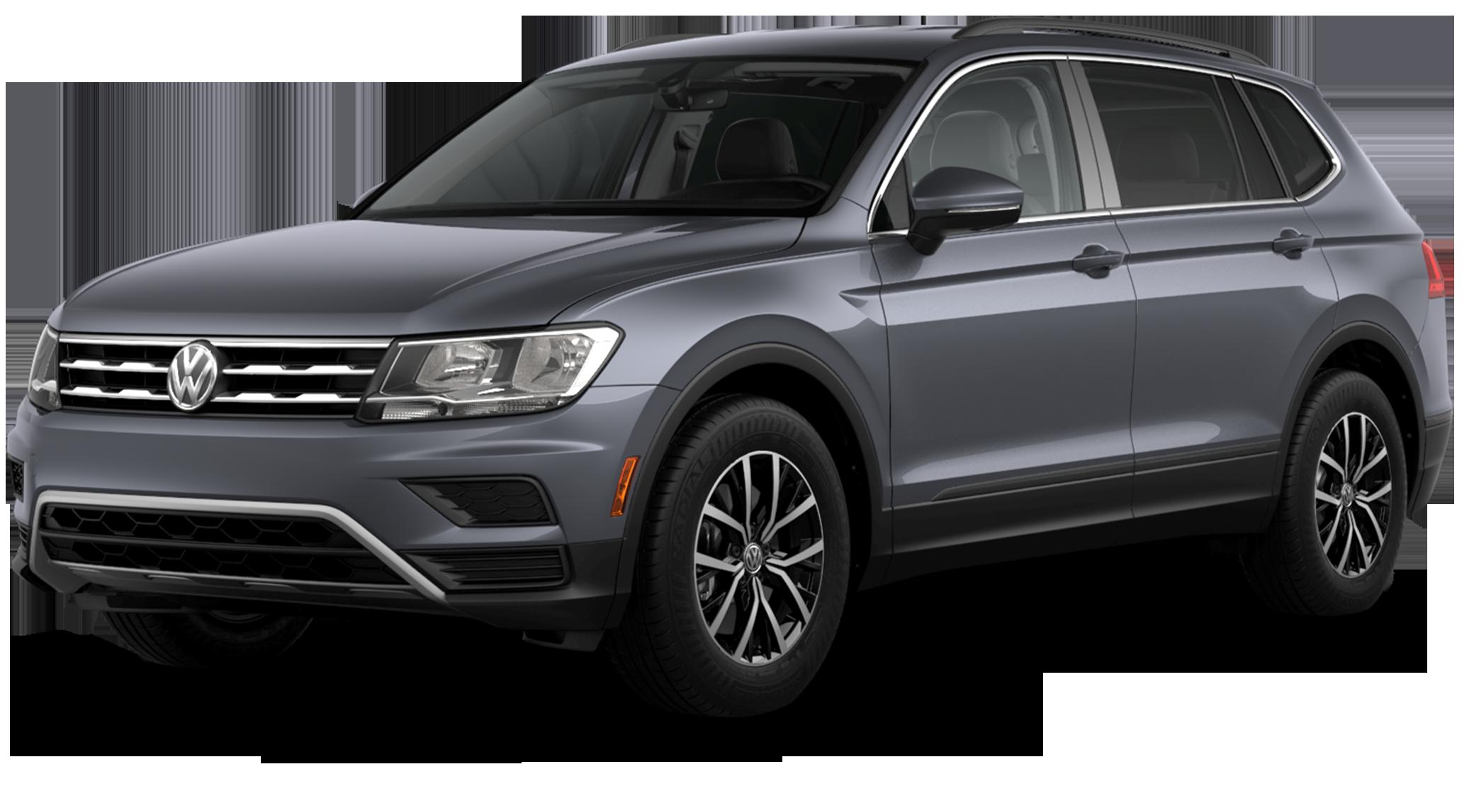 2021 Volkswagen Tiguan Incentives, Specials & Offers in ...