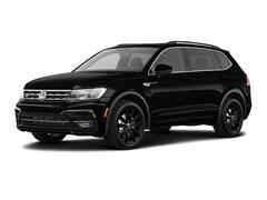 New 2021 Volkswagen Tiguan 2.0T SE R-Line Black 4MOTION SUV for sale in Danbury, CT