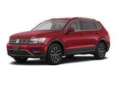 New 2021 Volkswagen Tiguan 2.0T SE 4MOTION SUV For Sale in Mohegan Lake, NY