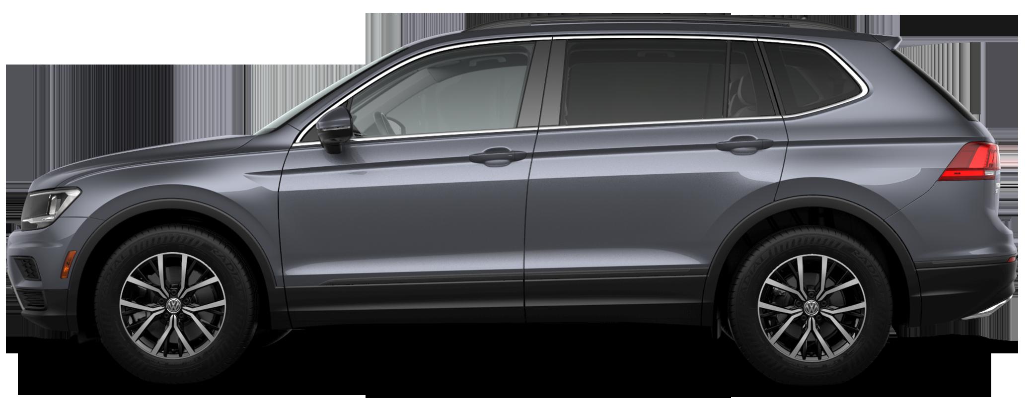 2021 Volkswagen Tiguan SUV 2.0T SE 4MOTION