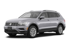 New 2021 Volkswagen Tiguan 2.0T S SUV for sale in Huntington Beach, CA at McKenna 'Surf City' Volkswagen