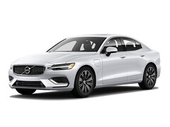 2021 Volvo S60 Recharge Plug-In Hybrid T8 Inscription Sedan