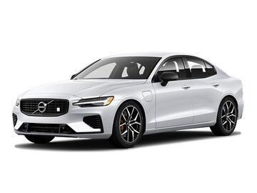 2021 Volvo S60 Recharge Plug-In Hybrid Sedan