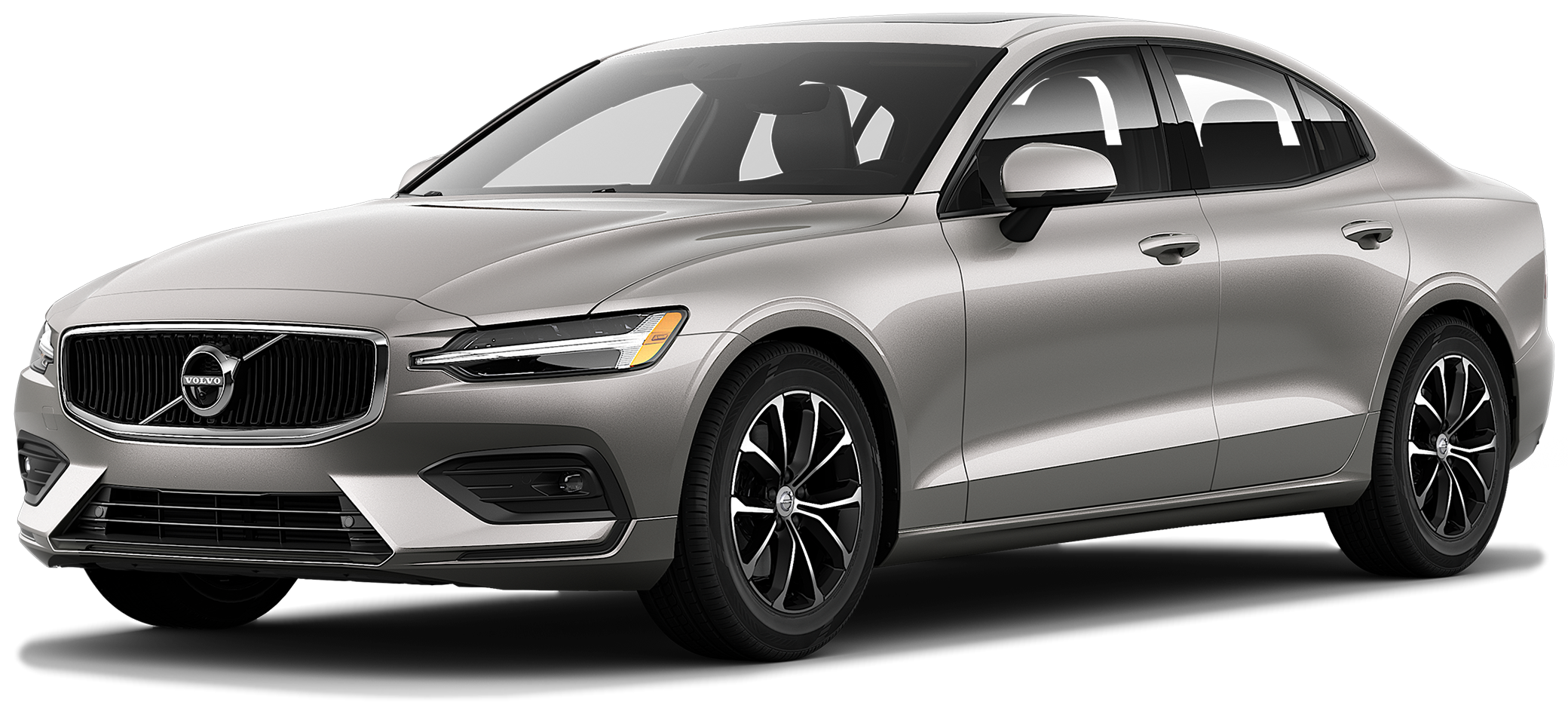 Volvo S60 Sedan Lease Image