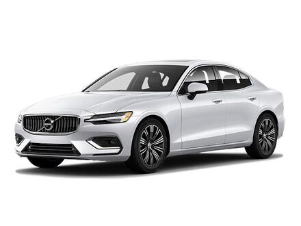 2021 Volvo S60 T5 Inscription Sedan