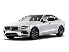 New 2021 Volvo S60 T5 Inscription Sedan 7JR102FL7MG092336 for Sale in Seattle