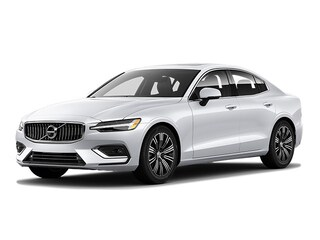 New 2021 Volvo S60 T5 Inscription Sedan for Sale in Lafayette LA