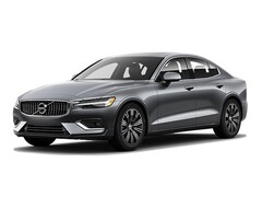 2021 Volvo S60 T5 Inscription Sedan for Sale in Schaumburg, IL at Patrick Volvo Cars
