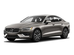 2021 Volvo S60 T5 Inscription Sedan For Sale in Bluffton, SC