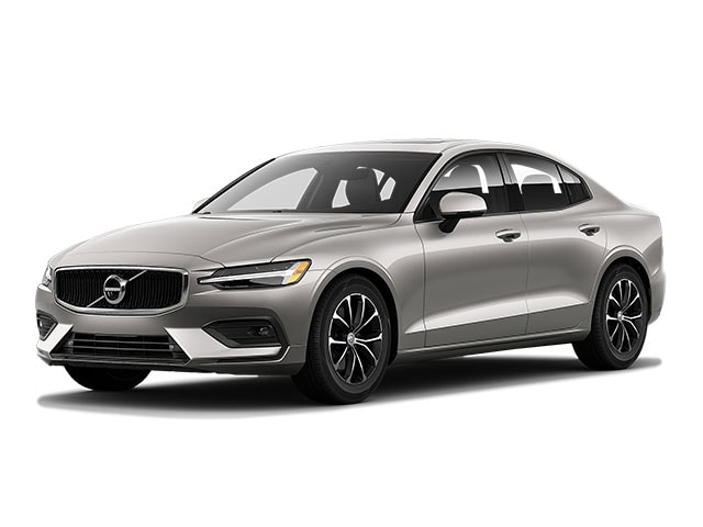 2021 VOLVO S60 T5 MOMENTUM Birch light