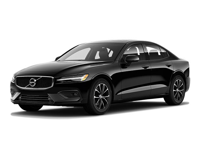 Featured new 2021 Volvo S60 T5 Momentum Sedan for sale in Charleston, SC