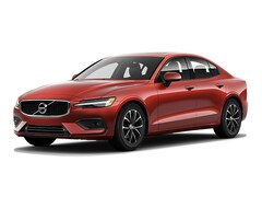 New 2021 Volvo S60 T5 Momentum Sedan for sale in Mechanicsburg
