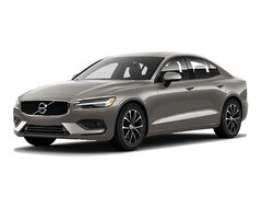 New 2021 Volvo S60 T5 Momentum Sedan in Albany, NY