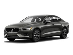 New Volvo Models for sale 2021 Volvo S60 T5 Momentum Sedan 7JR102FKXMG095321 in Burlingame, CA