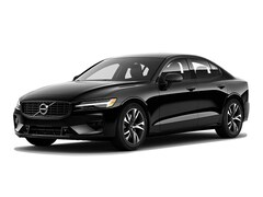 New 2021 Volvo S60 T5 R-Design Sedan V21378 for Sale in Schaumburg, IL at Patrick Volvo Cars
