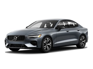 2021 Volvo S60 T5 R-Design Sedan