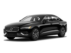 New 2021 Volvo S60 T6 Inscription Sedan Haverhill, Massachusetts