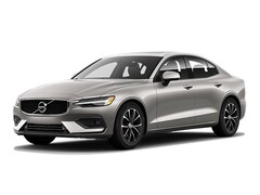 New 2021 Volvo S60 T6 Momentum Sedan V21024 in Albany, NY