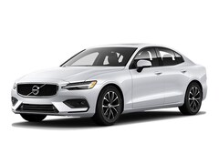 New 2021 Volvo S60 T6 Momentum Sedan near Bennington VT