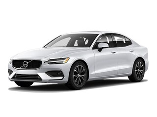 New 2021 Volvo S60 T6 Momentum Sedan for sale in Worcester, MA