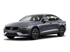 New 2021 Volvo S60 T6 Momentum Sedan 7JRA22TK1MG080723 for sale/lease in Danbury, CT