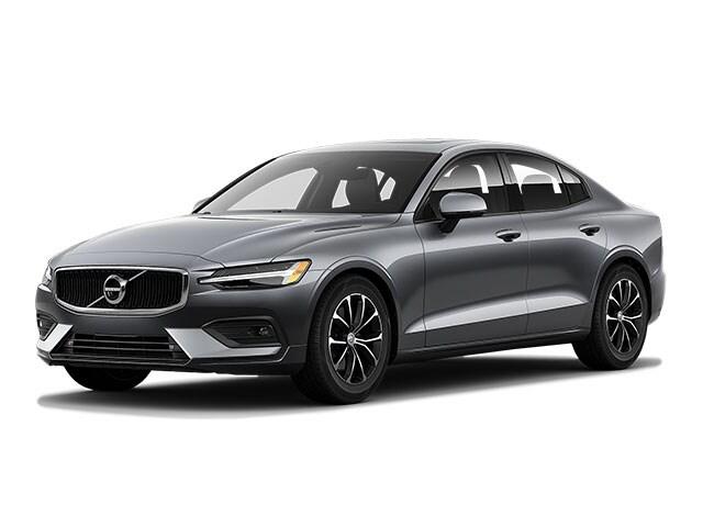 2021 Volvo S60 T6 Momentum Sedan 39640 for sale near Cleveland, OH