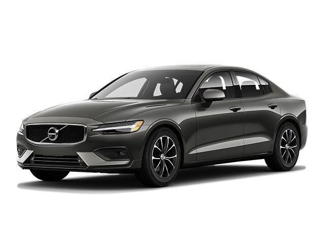 Featured new 2021 Volvo S60 T6 Momentum Sedan for sale in Wexford near Pittsburgh, PA