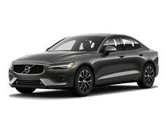New 2021 Volvo S60 T6 Momentum Sedan for sale near Tacoma, WA